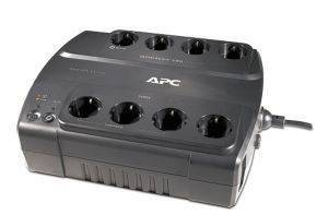 APC BE550G-GR POWER SAVING BACK UPS ES 550VA