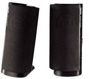 HAMA 57139 E80 MULTIMEDIA SPEAKER BLACK