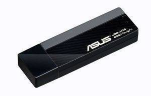 ASUS USB-N13 802.11N WIRELESS USB ADAPTER