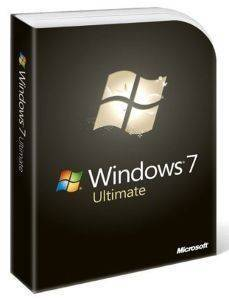 MICROSOFT WINDOWS ULTIMATE 7 GREEK 1PK UPGRADE RETAIL