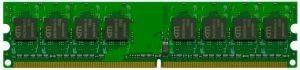 MUSHKIN 991529 1GB DDR2 PC2-6400 800MHZ