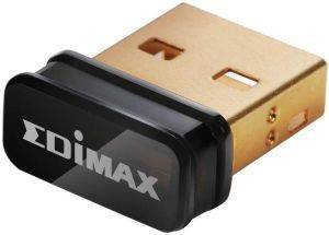 EDIMAX EW-7811UN SUPER MINI WIRELESS DRAFT N 150MBPS