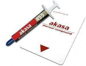 AKASA PERFORMANCE COMPOUND 455
