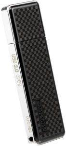 TRANSCEND JETFLASH 780 32GB USB3.0 FLASH DRIVE BLACK