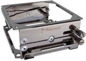 KOOLANCE RADIATOR MOUNTING BRACKET WITH QUICK-RELEASE