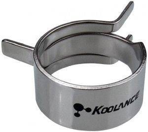 KOOLANCE HOSE CLAMP FOR OD 19MM (3/4IN)