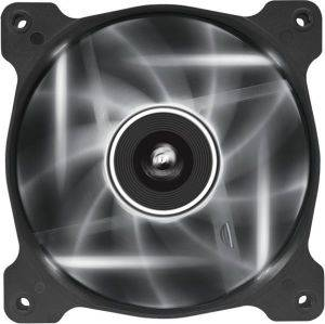 CORSAIR AIR SERIES AF140 LED WHITE QUIET EDITION HIGH AIRFLOW 140MM FAN