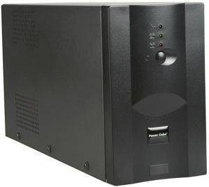 ENERGENIE UPS-PC-652A UPS WITH AVR 650VA/390W