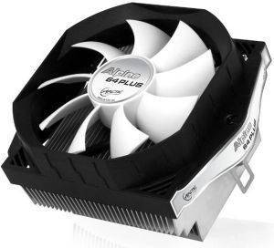 ARCTIC COOLING ALPINE 64 PLUS AMD CPU COOLER 92MM