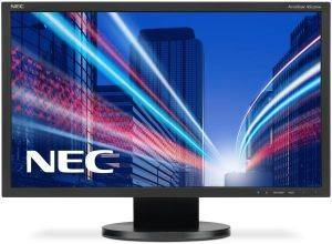 NEC AS222WM 21.5'' LED DISPLAY FULL HD BLACK