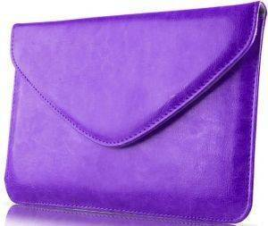 GREENGO UNIVERSAL CASE PU FOR TABLET 10'' STILO PURPLE