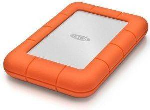 LACIE 301558 RUGGED MINI 1TB USB3.0 ORANGE