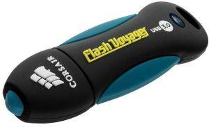 CORSAIR CMFVY3A-32GB FLASH VOYAGER 32GB USB3.0 FLASH DRIVE