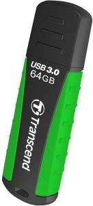 TRANSCEND TS64GJF810 JETFLASH 810 64GB USB3.0 FLASH DRIVE