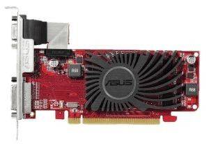 ASUS RADEON R5 230 R5230-SL-2GD3-L 2GB DDR3 PCI-E RETAIL