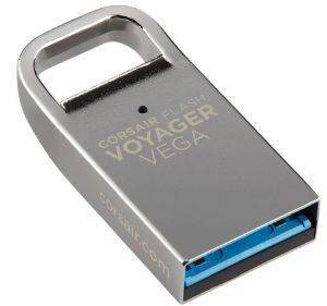 CORSAIR CMFVV3-32GB FLASH VOYAGER VEGA 32GB USB3.0 FLASH DRIVE