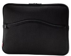 HAMA 101997 COMFORT 15.6'' NOTEBOOK SLEEVE BLACK
