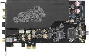 SOUND CARD ASUS XONAR ESSENCE STX II