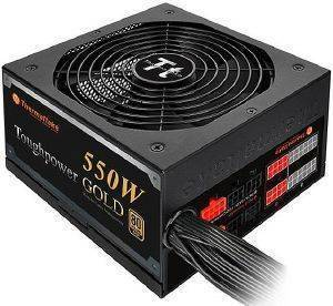 PSU THERMALTAKE TOUGHPOWER 550W MODULAR 80+ GOLD