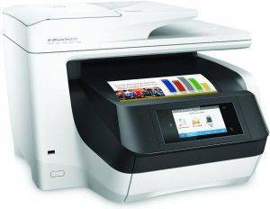 ΠΟΛΥΜΗΧΑΝΗΜΑ HP OFFICEJET PRO 8720 D9L19A WIFI
