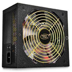PSU DEEPCOOL DA700 80 PLUS BRONZE 700W