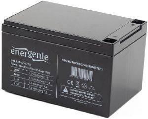 ENERGENIE BAT-12V12AH BATTERY 12V/12AH