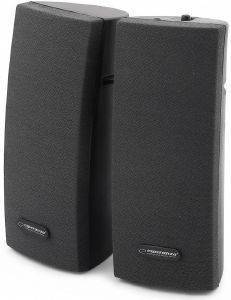 ESPERANZA EP120 MULTIMEDIA STEREO SPEAKERS 2.0 ALTO