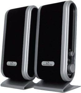 ESPERANZA TP102 MULTIMEDIA STEREO SPEAKER 2.0 STACCATO