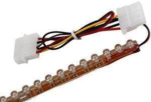 LAMPTRON FLEXLIGHT STANDARD 24 LEDS WHITE