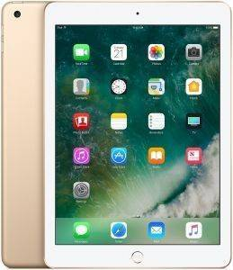 TABLET APPLE IPAD (2017) WIFI+CELL MPGC2 9.7'' RETINA TOUCH ID 128GB 4G/LTE GOLD