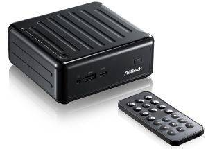 ASROCK BEEBOX J3160/B/BB QUAD CORE J3160 BLACK