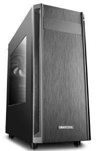 CASE DEEPCOOL D-SHIELD V2