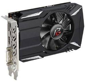 VGA ASROCK PHANTOM GAMING RADEON RX560 4G 4GB GDDR5 PCI-E RETAIL