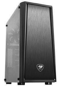 CASE COUGAR MX340