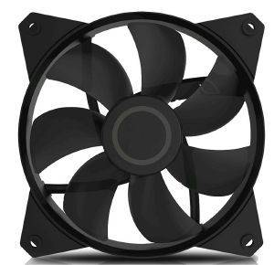 COOLERMASTER MASTERFAN MF120L NON LED