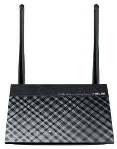 ASUS RT-N12+ 3-IN-1 ROUTER/AP/RANGE EXTENDER