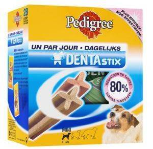 DENTASTIX  PEDIGREE SMALL 28ΤΜΧ