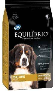ΤΡΟΦΗ ΣΚΥΛΟΥ EQUILIBRIO MATURE ALL BREEDS 2KG