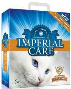 ΑΜΜΟΣ IMPERIAL CARE SILVER IONS 6L