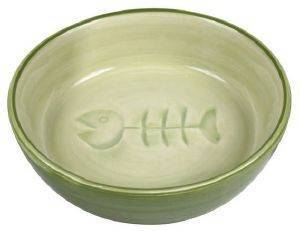 ΠΙΑΤΟ TRIXIE CERAMIC BOWL FISHBONE (200 ML)