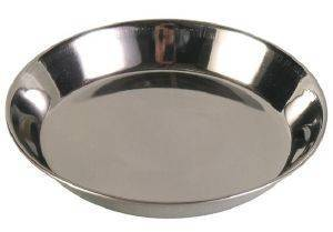 ΠΙΑΤΟ TRIXIE STAINLESS STEEL BOWL (200 ML)
