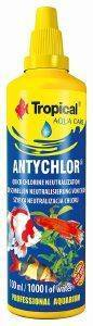 ΥΓΡΟ TROPICAL ANTYCHLOR 100ML