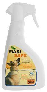 ΑΠΩΘΗΤΙΚΟ SPRAY MAXI SAFE CITRONELLA 500ML