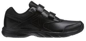 ΠΑΠΟΥΤΣΙ REEBOK SPORT WORK N CUSHION 3.0 KC ΜΑΥΡΟ (USA:12.5, EU:46)