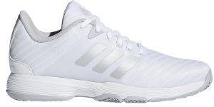 ΠΑΠΟΥΤΣΙ ADIDAS PERFORMANCE BARRICADE COURT ΛΕΥΚΟ