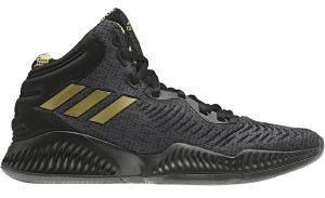 ΠΑΠΟΥΤΣΙ ADIDAS PERFORMANCE MAD BOUNCE 2018 ΜΑΥΡΟ