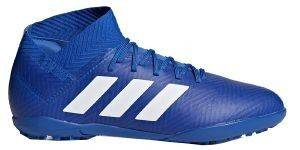 ΠΑΠΟΥΤΣΙ ADIDAS PERFORMANCE NEMEZIZ TANGO 18.3 TF JUNIOR ΜΠΛΕ