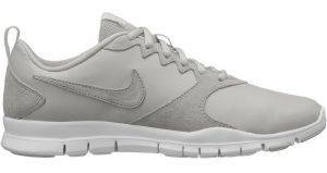 ΠΑΠΟΥΤΣΙ NIKE FLEX ESSENTIAL LEATHER TRAINING ΓΚΡΙ