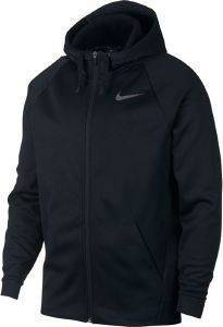 ΖΑΚΕΤΑ NIKE DRI-FIT THERMA JACKET ΜΑΥΡΗ