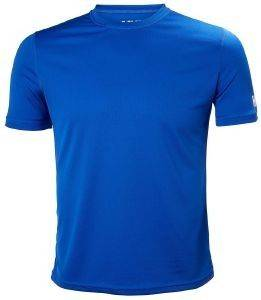 ΜΠΛΟΥΖΑ HELLY HANSEN HH TECH T-SHIRT ΜΠΛΕ